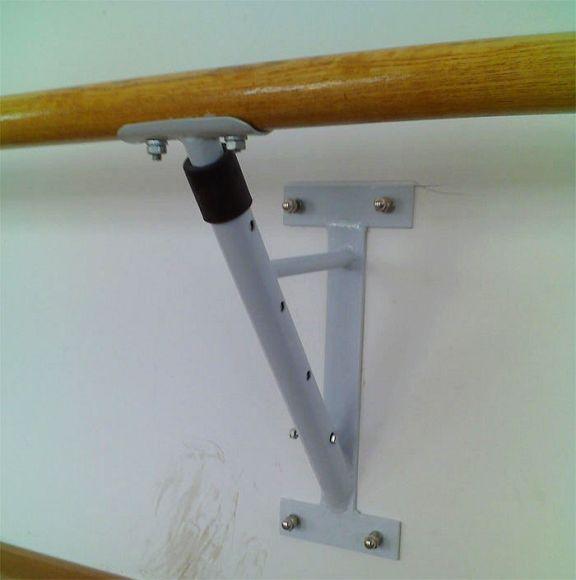 墙壁式把杆、支架、包装